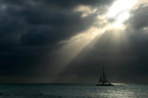 sailboat-sundown