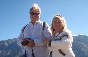 dan-and-carla-colca-canyon