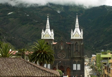 A Basilica Banos